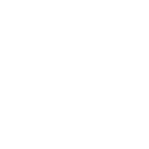 Icon of an outline of a single white tooth